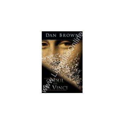 Codul lui Da Vinci - editie noua