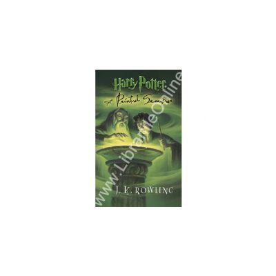 Harry Potter si Printul Semipur!