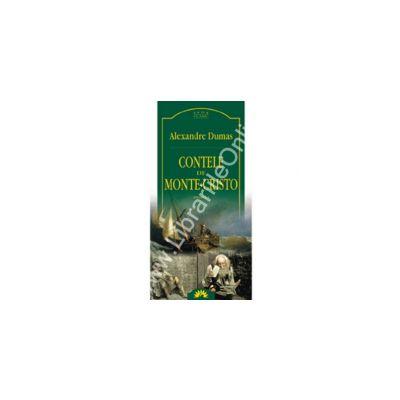 Contele de Monte Cristo vol. I+II