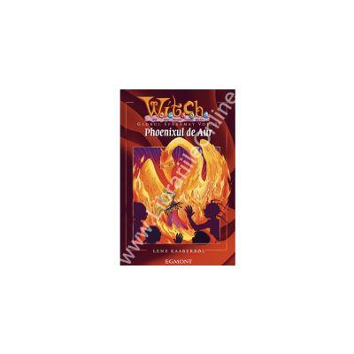 Phoenixul de Aur