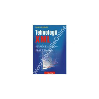 Tehnologii XML