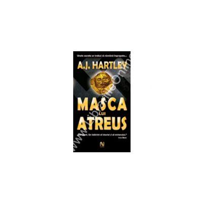Masca lui Atreus