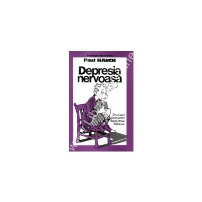 Depresia nervoasa