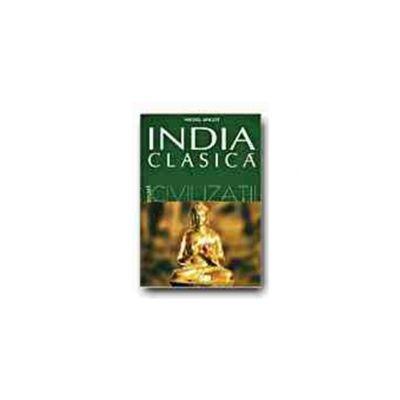 INDIA CLASICA