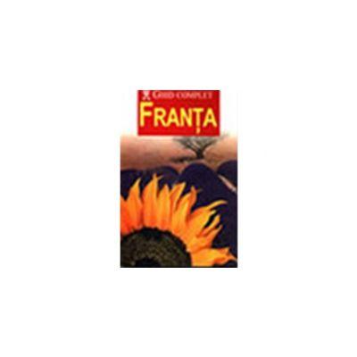 Ghid complet Franta