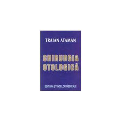 CHIRURGIA OTOLOGICA