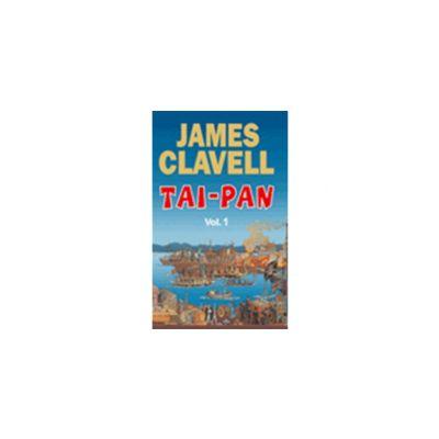 TAI -PAN vol 1, 2