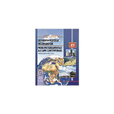 Geografia mediului inconjurator XI