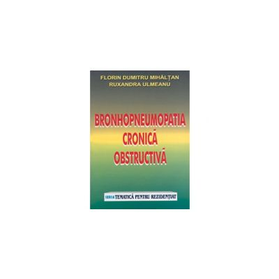BRONHOPNEUMOPATIA CRONICA OBSTRUCTIVA