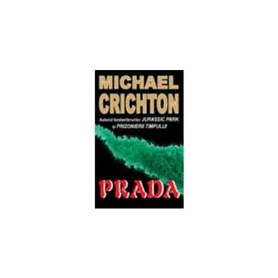 Prada (Crichton, Michael)