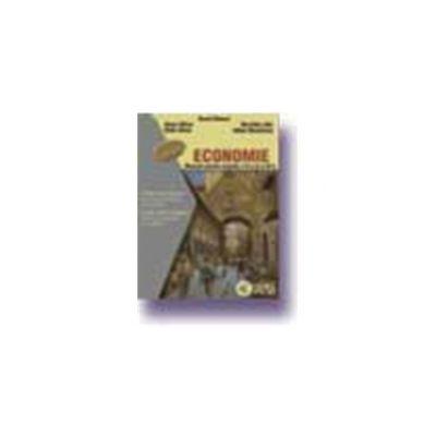 Economie. Manual (cls. a X-a, a XI-a)