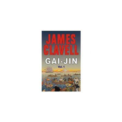 GAI - JIN vol. 1, 2