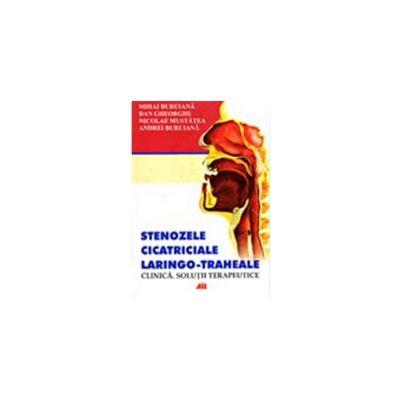 STENOZE CICATRICIALE LARINGO-TRAHEALE