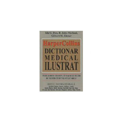 DICTIONAR MEDICAL ILUSTRAT