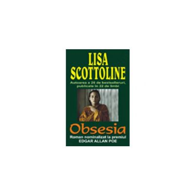 Obsesia (Lisa, Scottoline)
