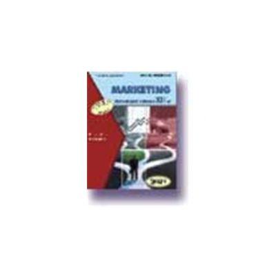 Manual de Marketing, spec. Economic (cls. a XII-a)