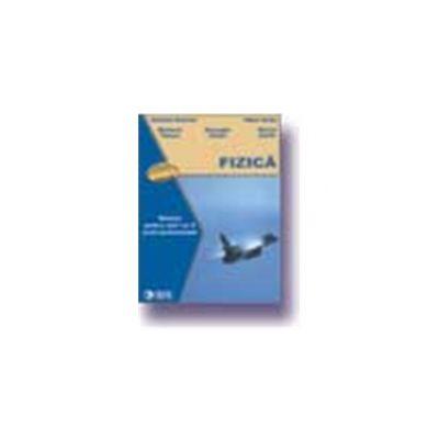 Fizica Manual. (an I, II profesionala)