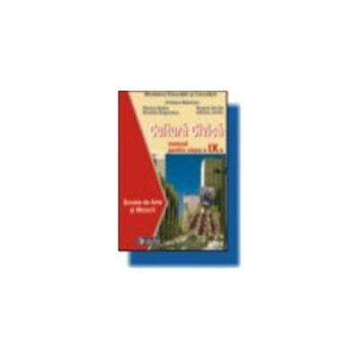 Cultura Civica. Manual pentru Scoala de Arte si Meserii (cl. a IX-a)
