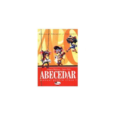 Abecedar. Manual pentru clasa a I-a (Tudora Pitila si Cleopatra Mihailescu)