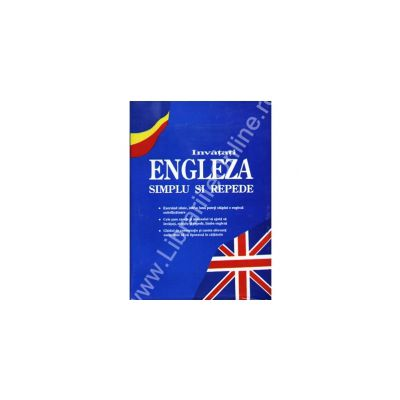 Invatat Engleza simplu si repede