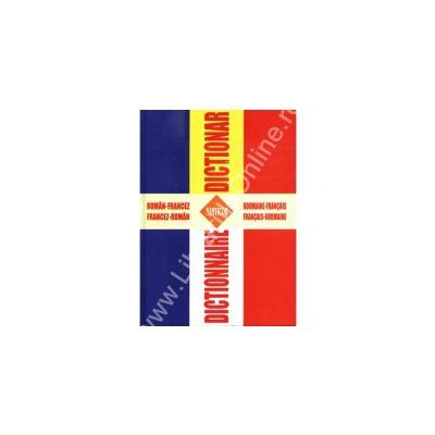 Dictionar roman-francez, francez-roman - Nica