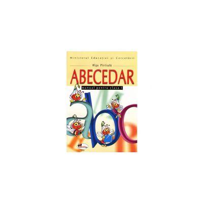 Abecedar. Manual pentru clasa a I-a - Paraiala