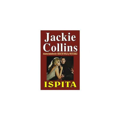 Ispita (Collins, Jackie)