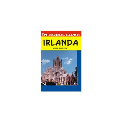 Irlanda. Ghid turistic