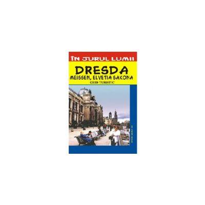 Dresda. Ghid turistic