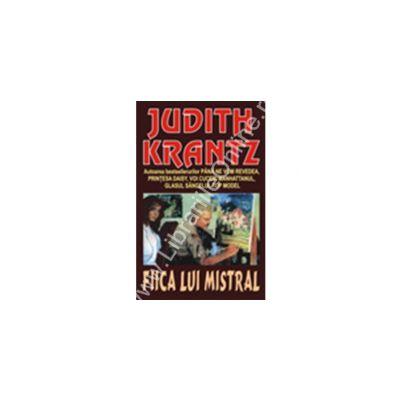 Fiica lui Mistral (Judith, Krantz)