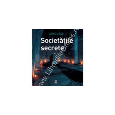 Societatile secrete