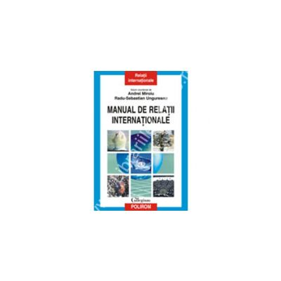 Manual de Relatii Internationale