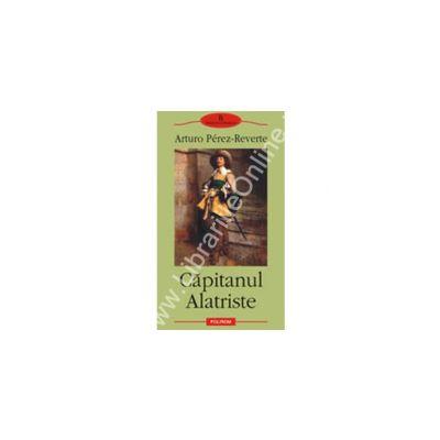 Capitanul Alatriste