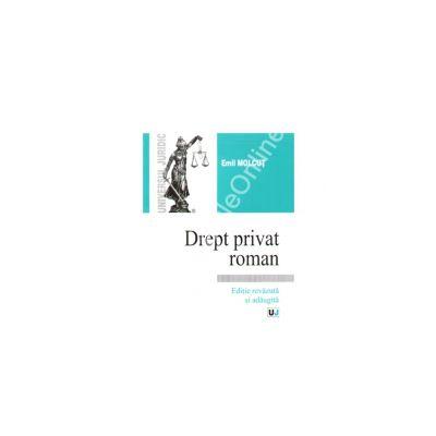 Drept privat roman