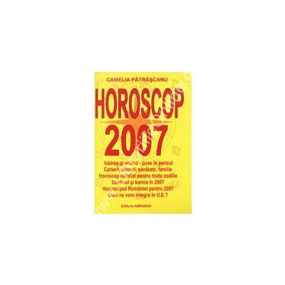 Horoscop 2007. Afla ce-ti rezerva astrele!