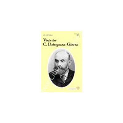 Viata lui C. Dobrogeanu-Gherea