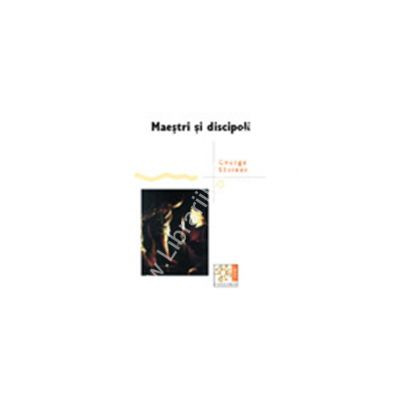 Maestri si discipoli. Prelegerile 'Charles Eliot Norton' 2001-2002