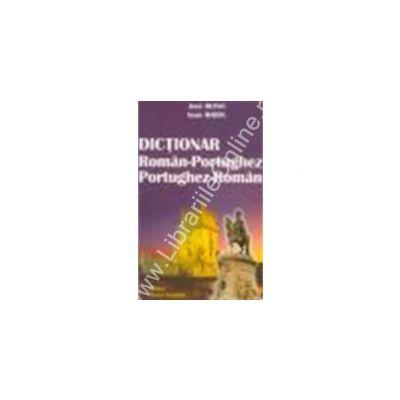 DICTIONAR ROMÂN-PORTUGHEZ, PORTUGHEZ-ROMÂN