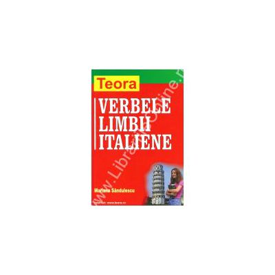 Verbele limbii italiene