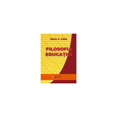 Filosofia educatiei