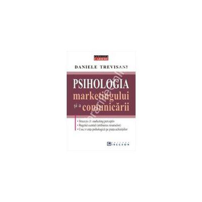 Psihologia marketingului şi a comunicării