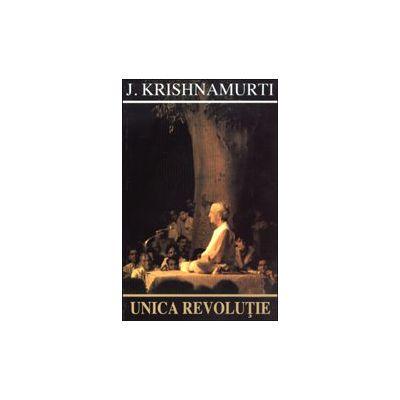 Unica revolutie
