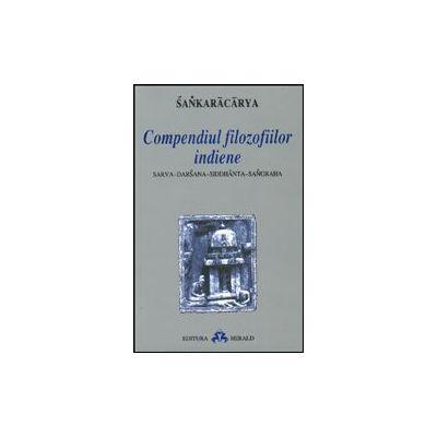 Compendiul filozofiilor indiene