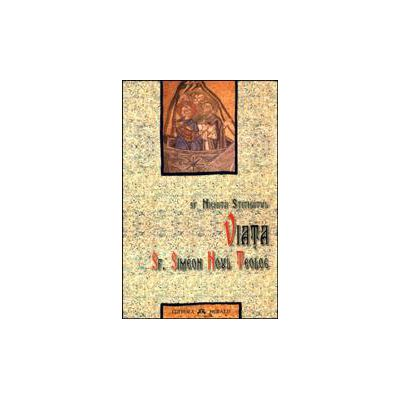 Viata Sf. Simeon Noul Teolog