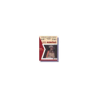 Limba si literatura romana. Manual pentru clasa a XII-a (N. Manolescu)