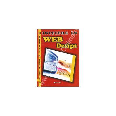 Initiere in Web Desing
