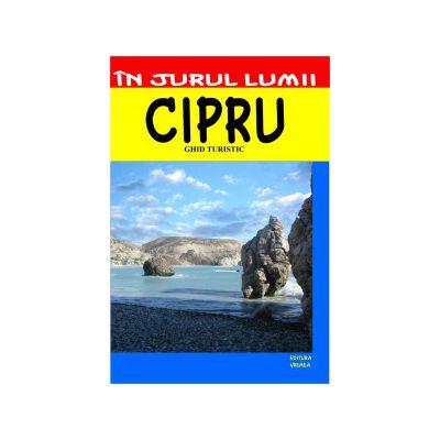 Cipru. Ghid turistic