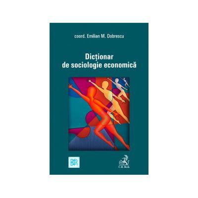 Dictionar de sociologie economica