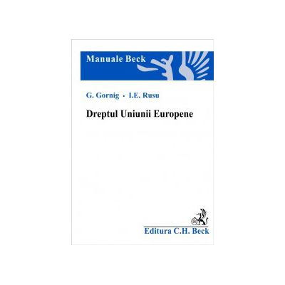 Dreptul Uniunii Europene