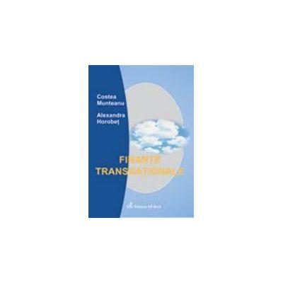 Finante transnationale